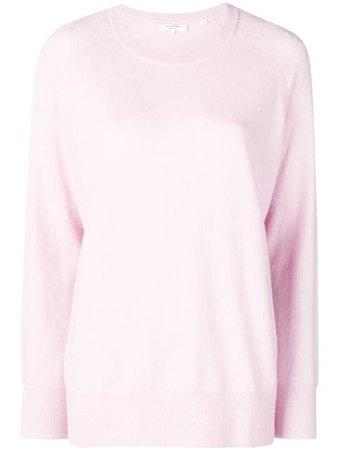 Chinti & Parker plain cashmere sweater