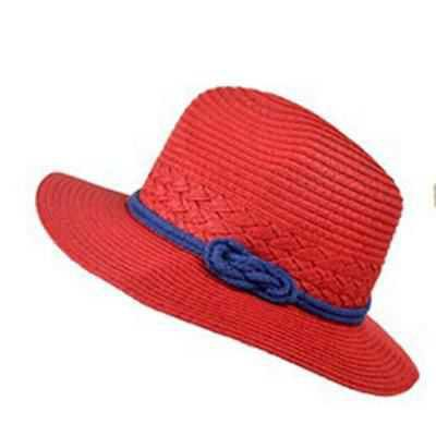 red sun hat straw - Google Search