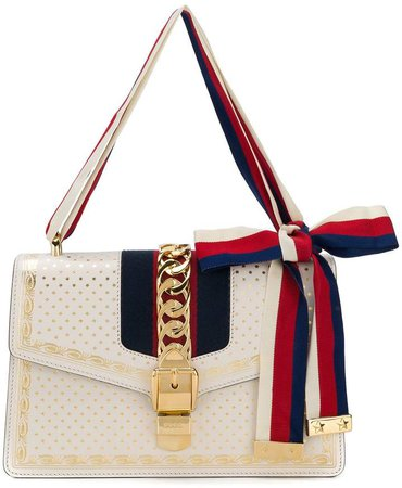 Sylvie shoulder bag