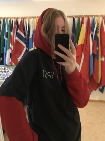 I am over thrilled with the t-shirt/hoodie combination in 2019 | Layering outfits, Aesthetic clothes, Hoodie outfit