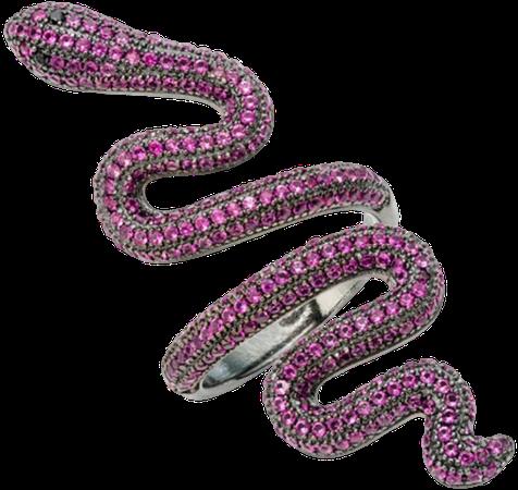 Taylor Swift Snake Ring