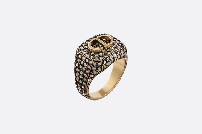 30 Montaigne ring - Fashion Jewellery - Women's Fashion | DIOR