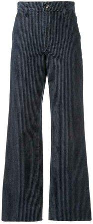 Francoise ultra-high jeans