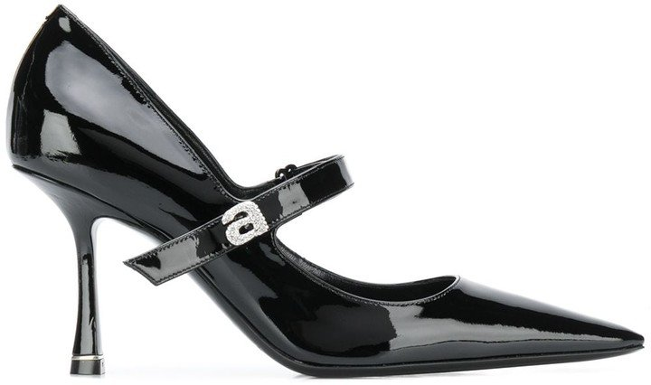 Grace Mary Jane pumps