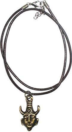 Dean Winchester's Amulet