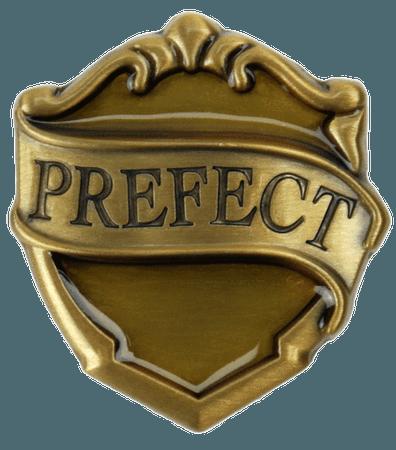 Harry Potter Prefect Badge
