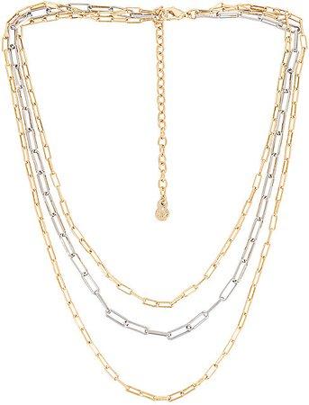 Aria Necklace Set