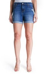 Jeans Company 'Vickie' Denim Shorts