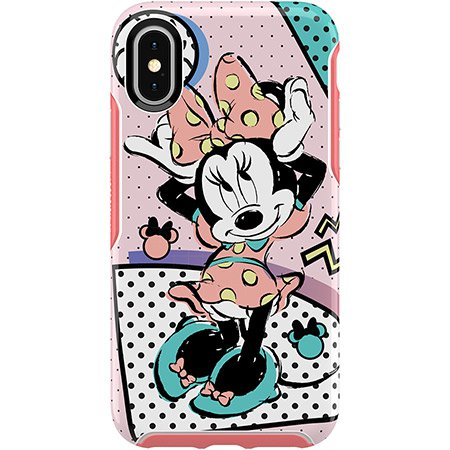 Totally Disney Phone Cases for iPhone X/Xs | OtterBox