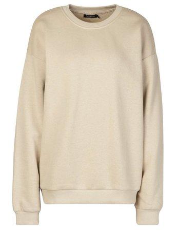 Boohoo sweatshirt