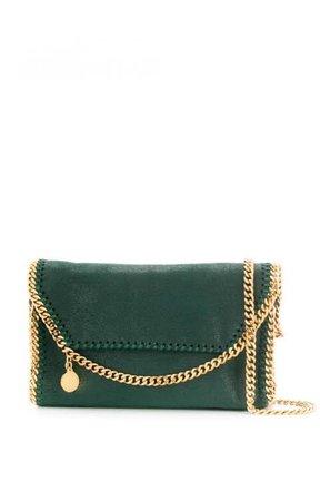 Stella McCartney - Green Bag