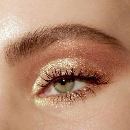 Glitter Shimmer Eyeshadow