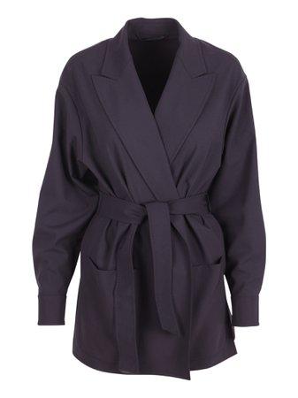 Max Mara bosh Wool Coat