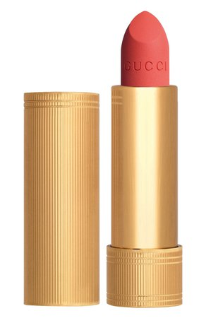 Матовая губная помада, оттенок 304 Queen Christina GUCCI для женщин — купить за 3120 руб. в интернет-магазине ЦУМ, арт. 3614229374773