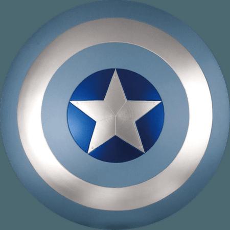 Captain America Blue Shield