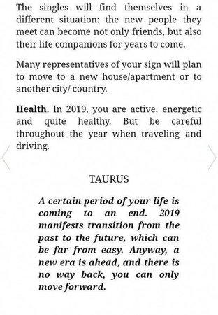 Complete Horoscope 2019 - #Aries #horoscopes | Horoscopes | Aries horoscope, Astrology taurus, Libra horoscope