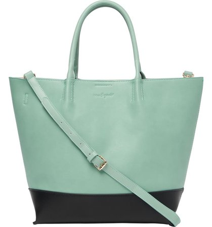 Urban Originals Revenge Vegan Leather Tote | Nordstrom