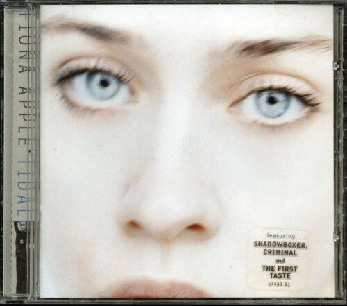 Fiona Apple - Tidal (CD, 1996, Epic) 74646743928 | eBay