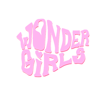 wonder girls logo why so lonely - Google Search