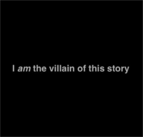 Villain of This Story