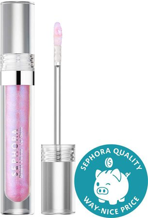 COLLECTION - Glossed Lip Gloss