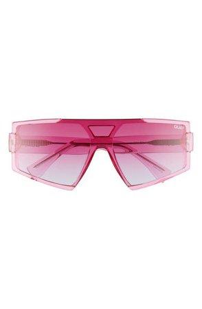 Quay Australia Space Age 65mm Sunglasses | Nordstrom