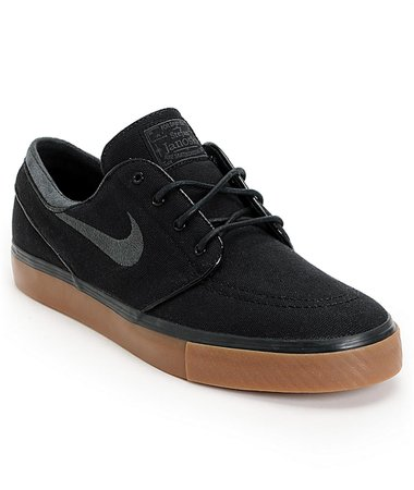 nike-sb-zoom-stefan-janoski-black-anthracite-gum-canvas-shoes-black-mens-skate-shoes.jpg (980×1160)