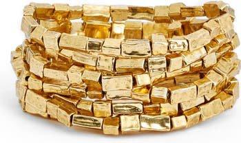 Karine Sultan Bracelets (Set of 7) | Nordstrom