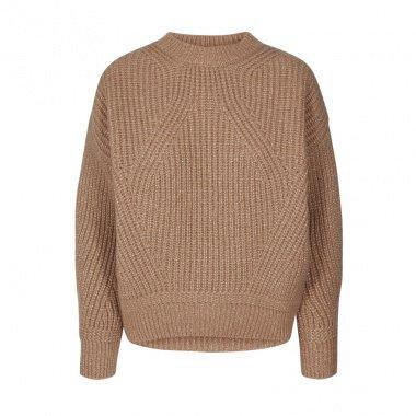 Brown Sweater
