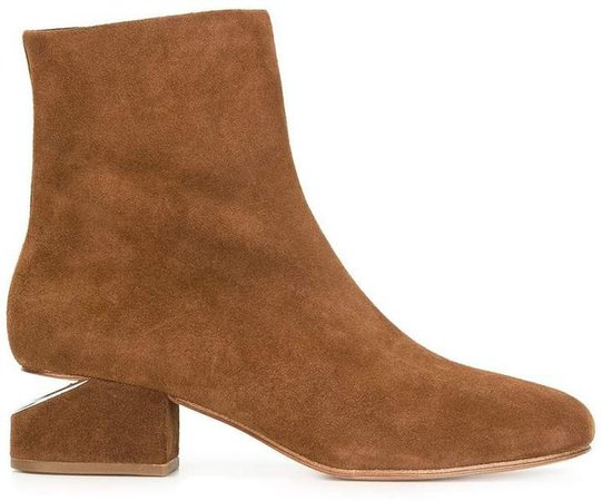 Kelly ankle boots