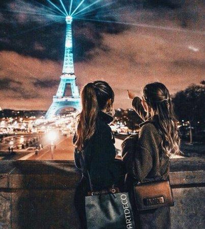 Best friends uploaded by ŇÃĎÃ 🎀💞 on We Heart It