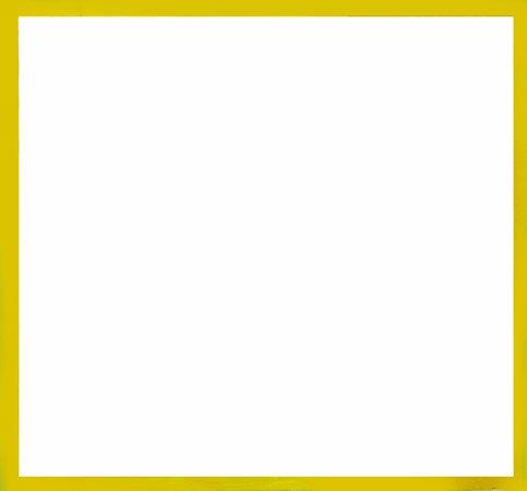 yellow square border frame - Google Search