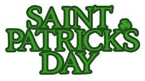 st patrick's day logo - Google Search