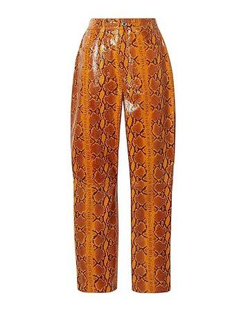 Grlfrnd Casual Pants - Women Grlfrnd Casual Pants online on YOOX United States - 13509897JQ