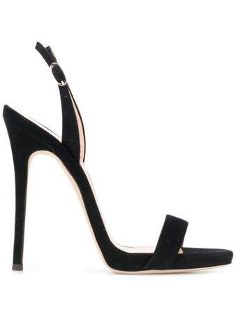 Giuseppe Zanotti Stiletto Sandals I700047040 Black | Farfetch