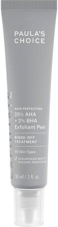Skin Perfective 25% AHA + 2% BHA Exfoliant Peel