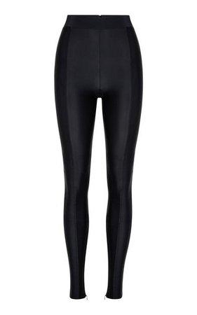 Reese Printed Jersey Bodysuit By Alex Perry | Moda Operandi