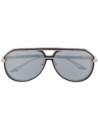 Dita Eyewear Interchangeable Temple Sunglasses | Farfetch.com
