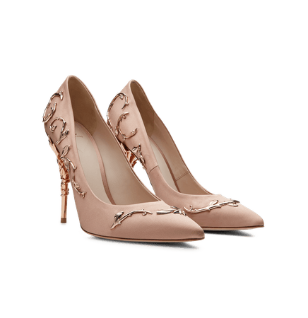 Eden Pumps | Shoes | Ralph & Russo | Ralph & Russo - USA