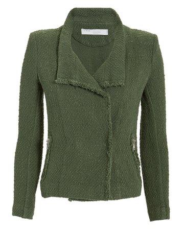 Mira Olive Jacket