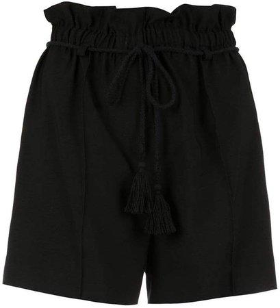 Nk high waisted shorts