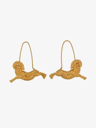 earrings aries