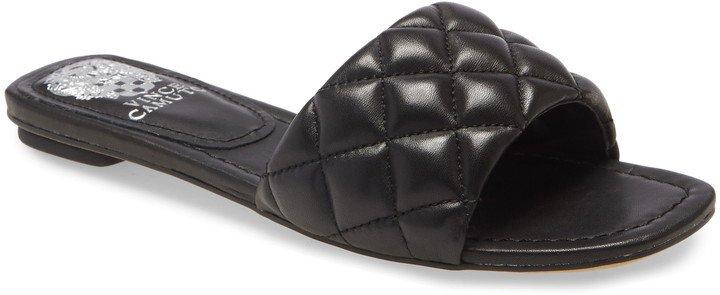 Pelisa Slide Sandal