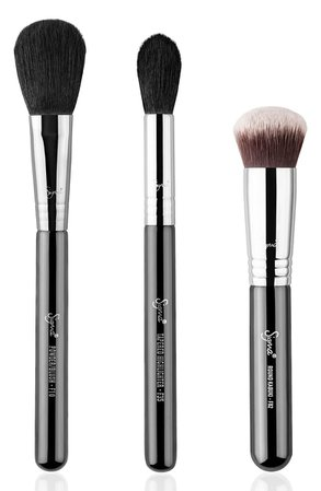 Sigma Beauty Sheer Cover Brush Set (USD $75 Value) | Nordstrom