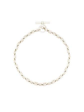 Hermès pre-owned Chaine D'Ancre Necklace - Farfetch