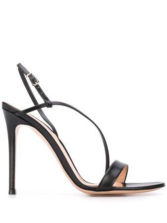 Gianvito Rossi Manhattan sandals - FARFETCH
