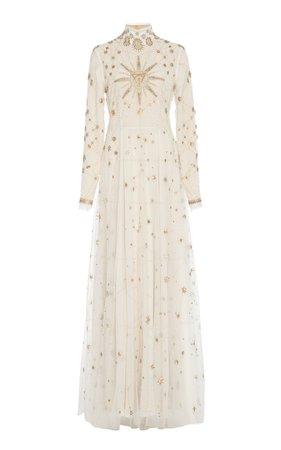 Cucculelli Shaheen Constellation Gown