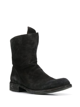Officine Creative Legrand 65 Ankle Boots - Farfetch