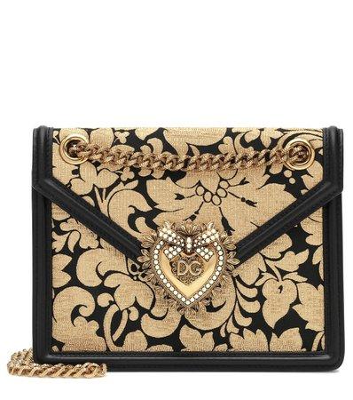 Devotion Medium Shoulder Bag - Dolce & Gabbana   Mytheresa