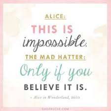 sad inspirationa mad hatter quotes - Google Search